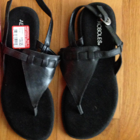 211c527b1355 Aerosoles Coastline Womens Sandal